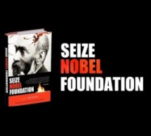 Seize Nobel Foundation – The Book | Reza Sattar